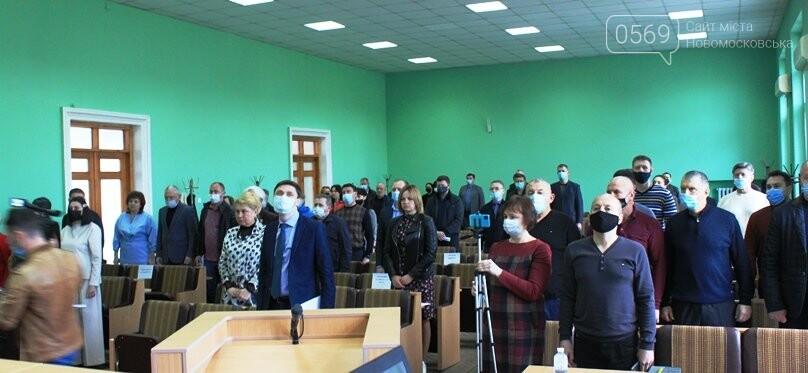 У Новомосковську розкривають майже 60 % кримінальних злочинів, фото-1