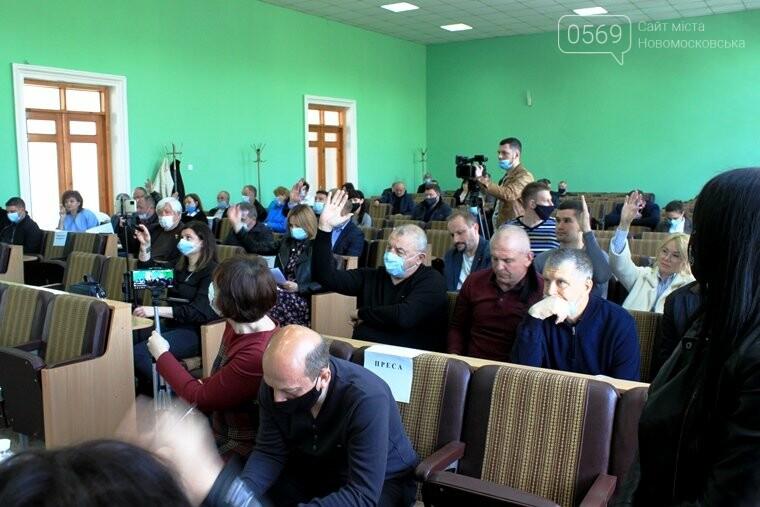 У Новомосковську розкривають майже 60 % кримінальних злочинів, фото-2