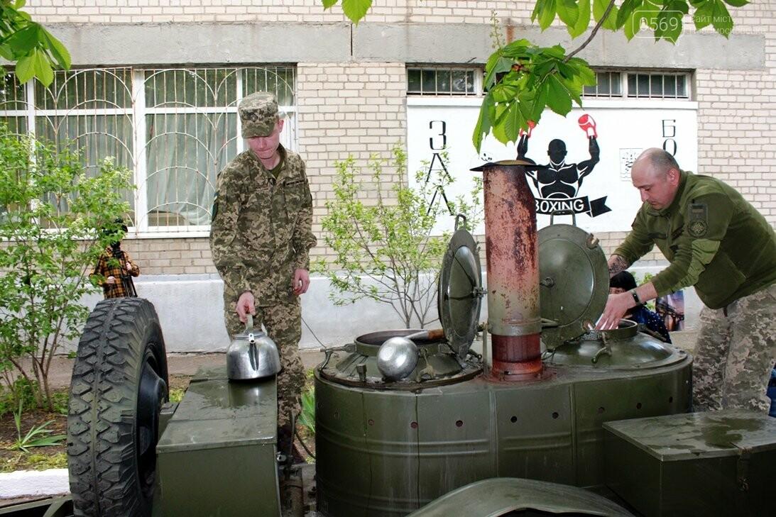 У Новомосковському Терцентрі привітали ветеранів: ФОТОРЕПОРТАЖ, фото-29