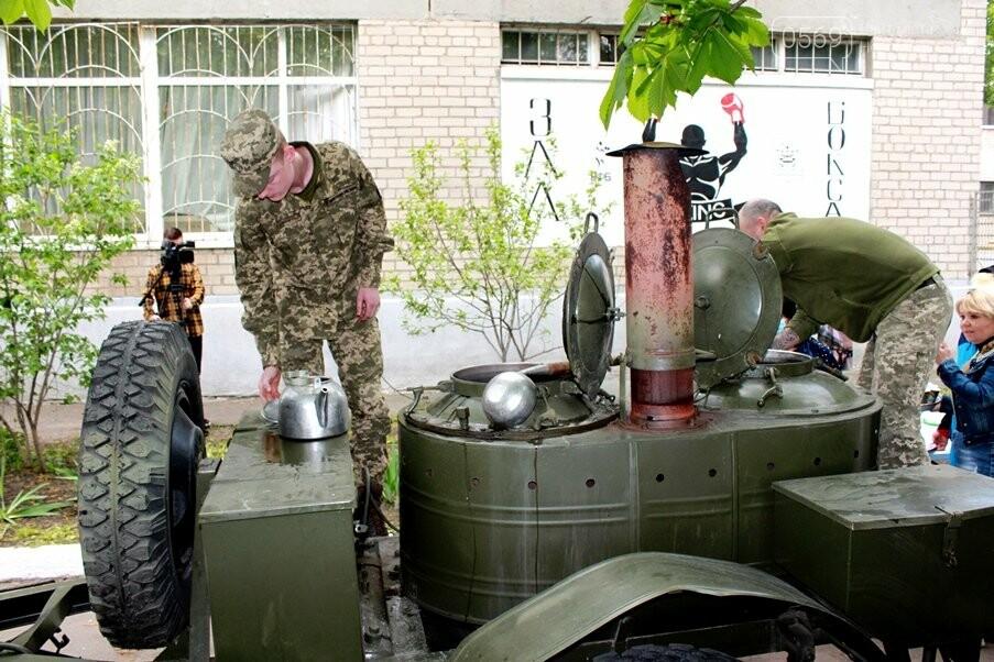 У Новомосковському Терцентрі привітали ветеранів: ФОТОРЕПОРТАЖ, фото-30