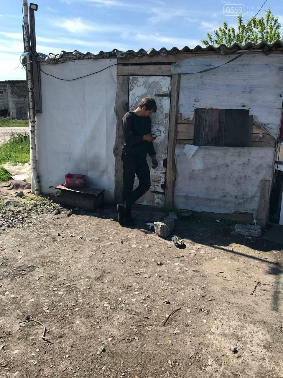 У Новомосковську відкрили кримінальне провадження по факту підпільного виробництва деревного вугілля, фото-2