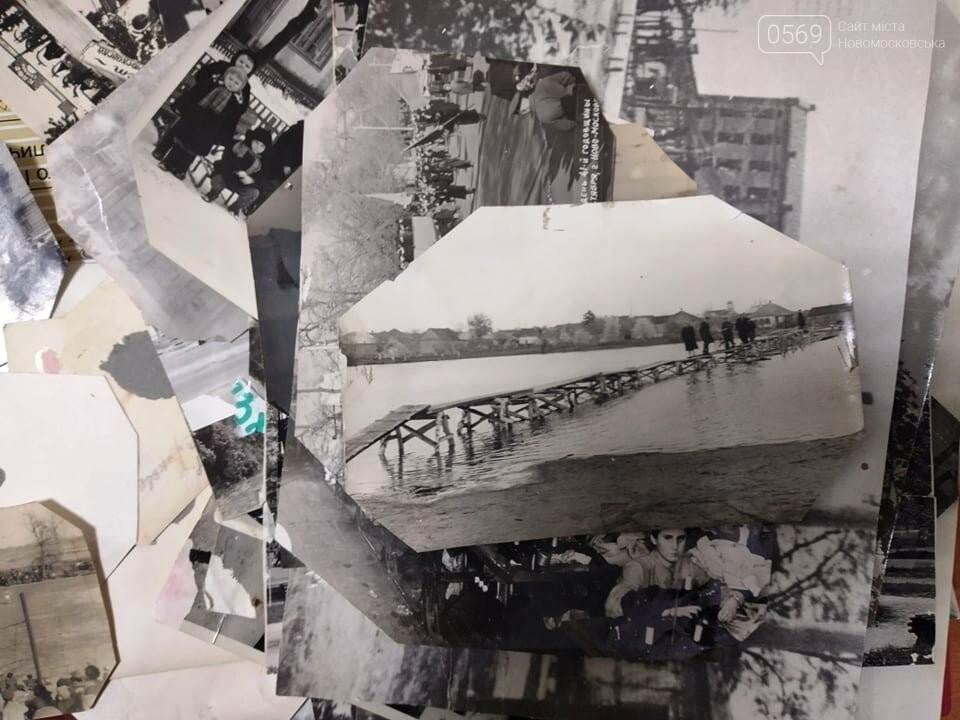 Новомосковському історичному музею подарували унікальну колекцію старих фотокарток, фото-1