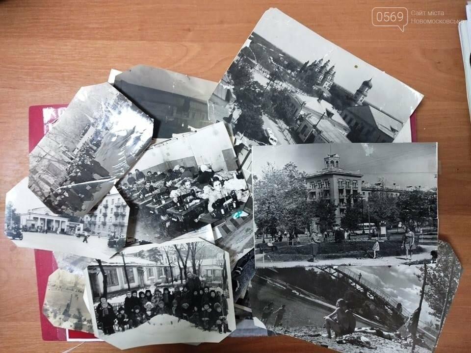 Новомосковському історичному музею подарували унікальну колекцію старих фотокарток, фото-4