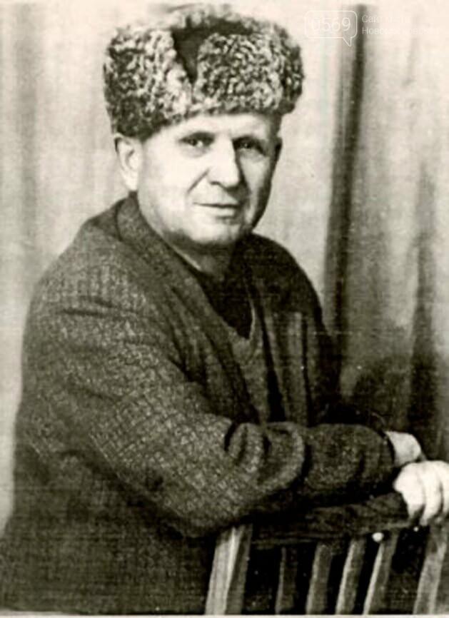 У Новомосковському історичному музеї презентували виставку картин Миколи Сарми-Соколовського , фото-14
