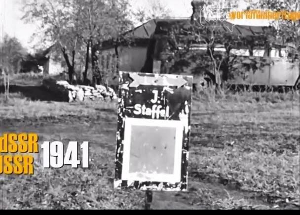 """У соцмережах з""""явився унікальний архівний фільм про вхід нацистів у Новомосковськ: ВІДЕО, фото-10"""