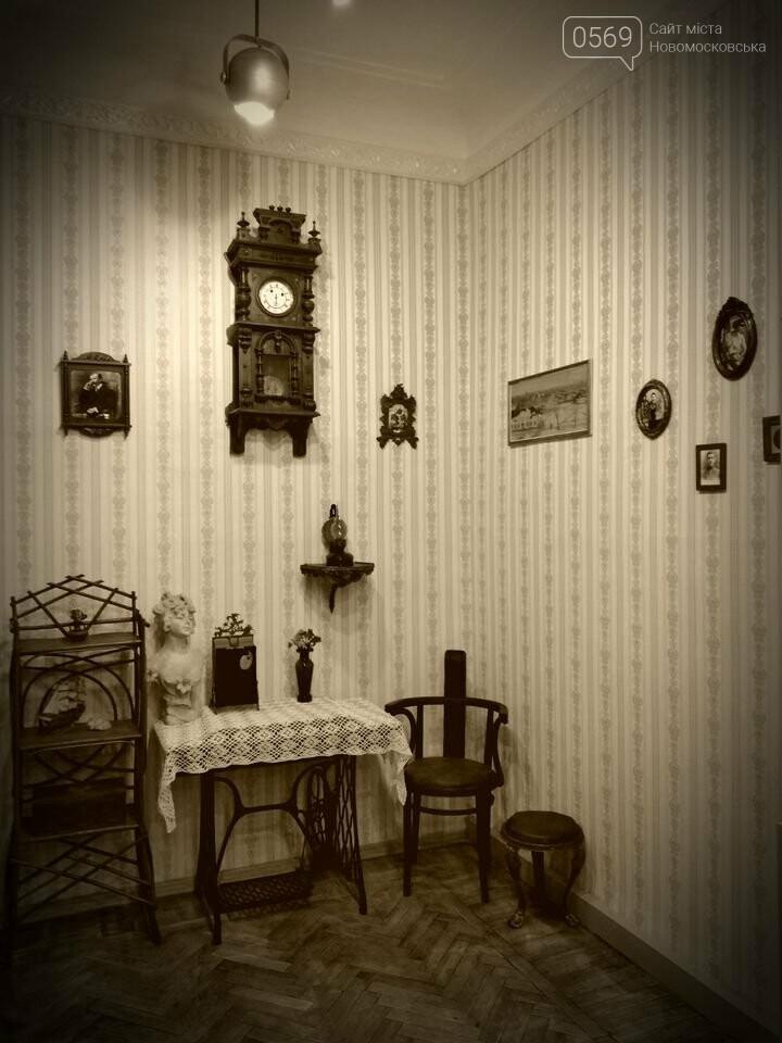 """У Новомосковському історичному музеї з""""явилися нові унікальні експонати, фото-4"""