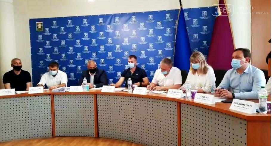 З бюджету Новомосковська виділять 3,5 млн гривень на встановлення електроопалення малозабезпеченим містянам, фото-1