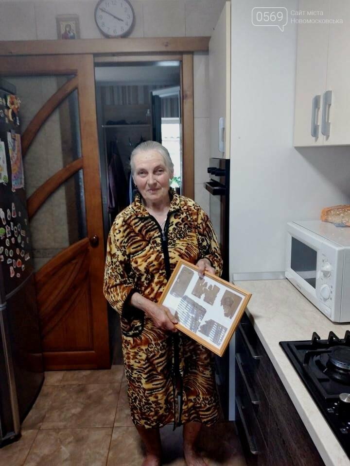 Мешканка Новомосковщини  отримала вісточку від батька, солдата Другої світової через 80 років  , фото-5