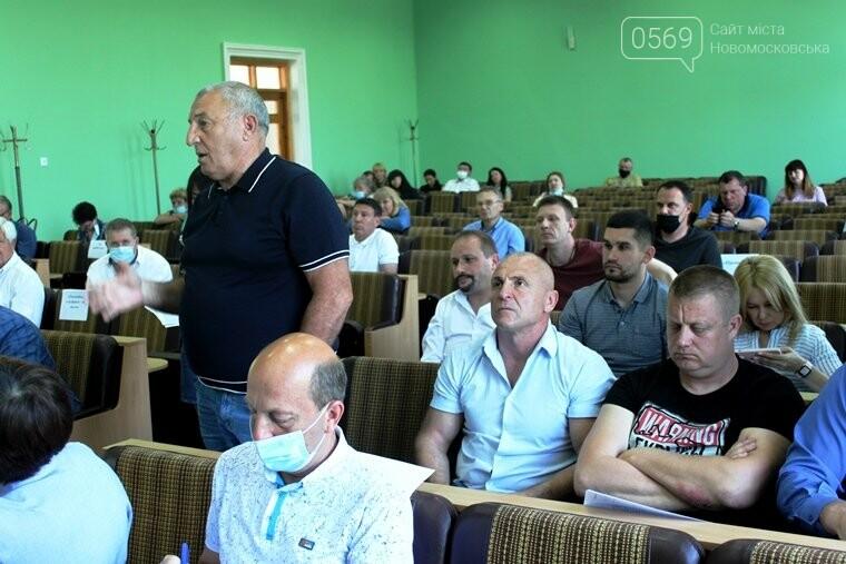 Тортури звуком: мешканці мікрорайону Кулебівка у Новомосковську потерпають від гулу кабельного заводу, фото-2
