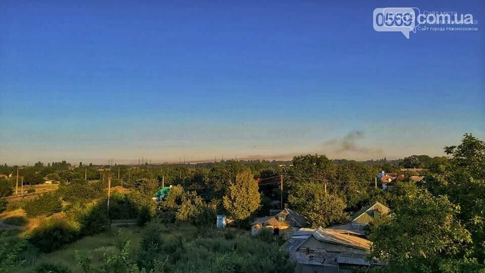 Тортури звуком: мешканці мікрорайону Кулебівка у Новомосковську потерпають від гулу кабельного заводу, фото-1