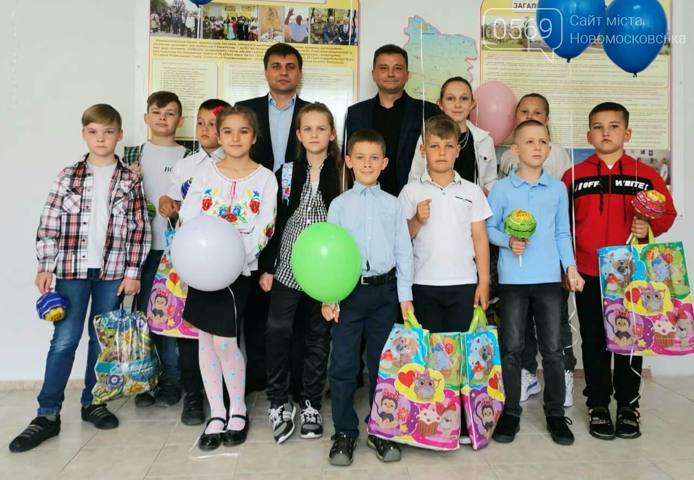 Каратист СК «IRINA» з Новомосковщини здобув блискучу перемогу на міжклубному турнірі, фото-12