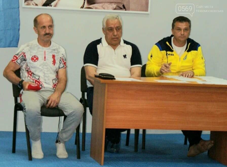 Каратист СК «IRINA» з Новомосковщини здобув блискучу перемогу на міжклубному турнірі, фото-14