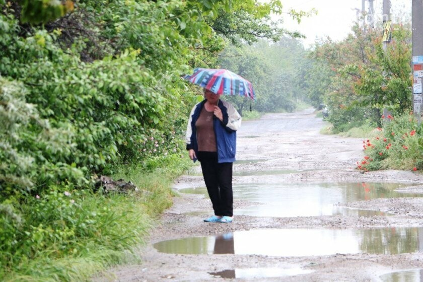 Надзвичайники борються з підтопленнями на території Дніпропетровщини внаслідок тривалих опадів: ФОТО, ВІДЕО, фото-7