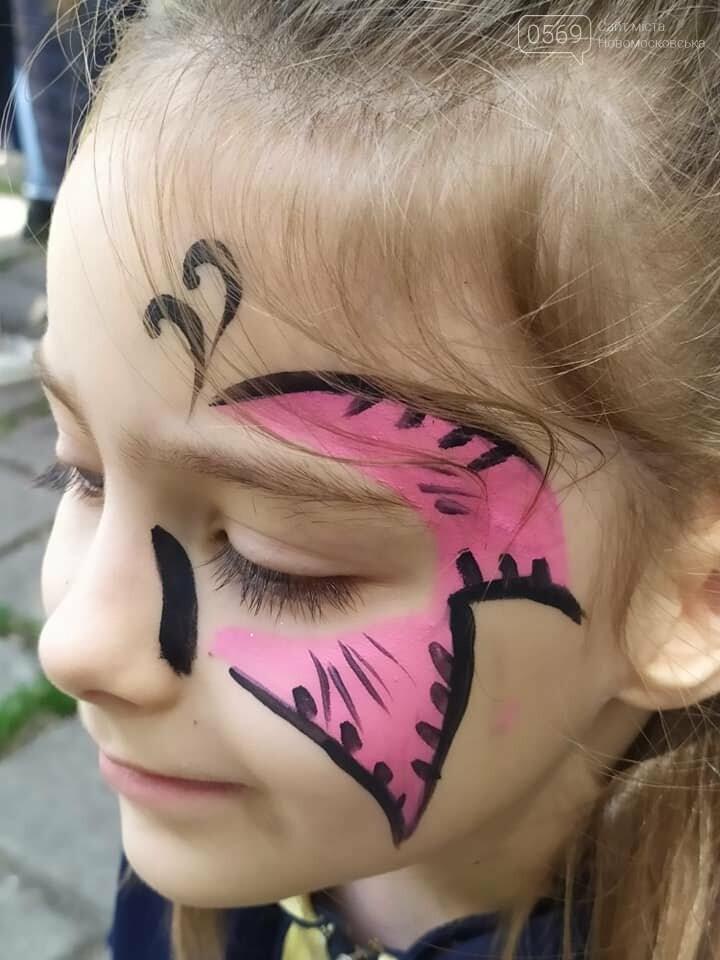 Минулих вихідних у Перещепинській громаді яскраво відсвяткували День захисту дітей, фото-10