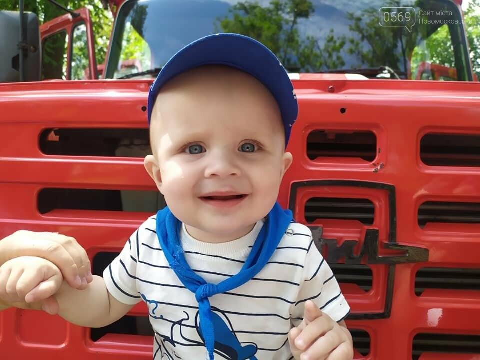 Минулих вихідних у Перещепинській громаді яскраво відсвяткували День захисту дітей, фото-7