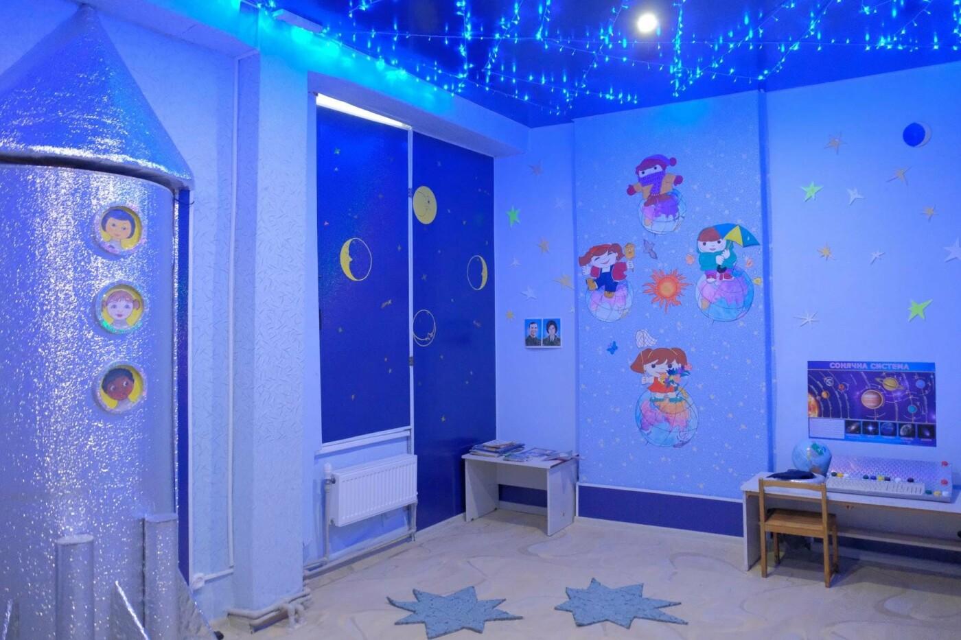 В Новомосковском районе завершают реконструкцию детского сада, фото-7