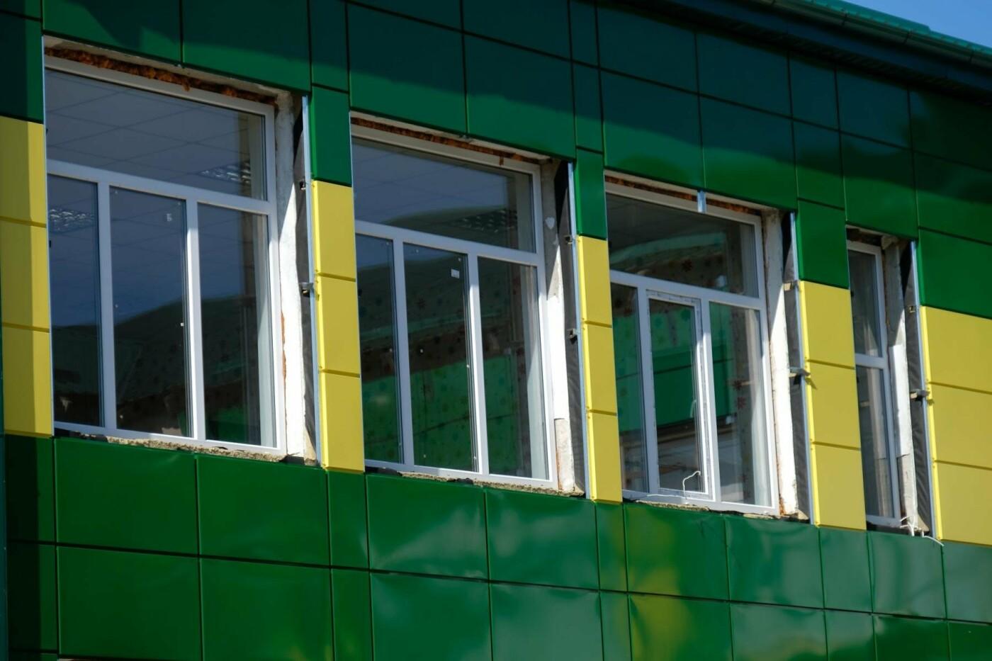 В Новомосковском районе завершают реконструкцию детского сада, фото-3
