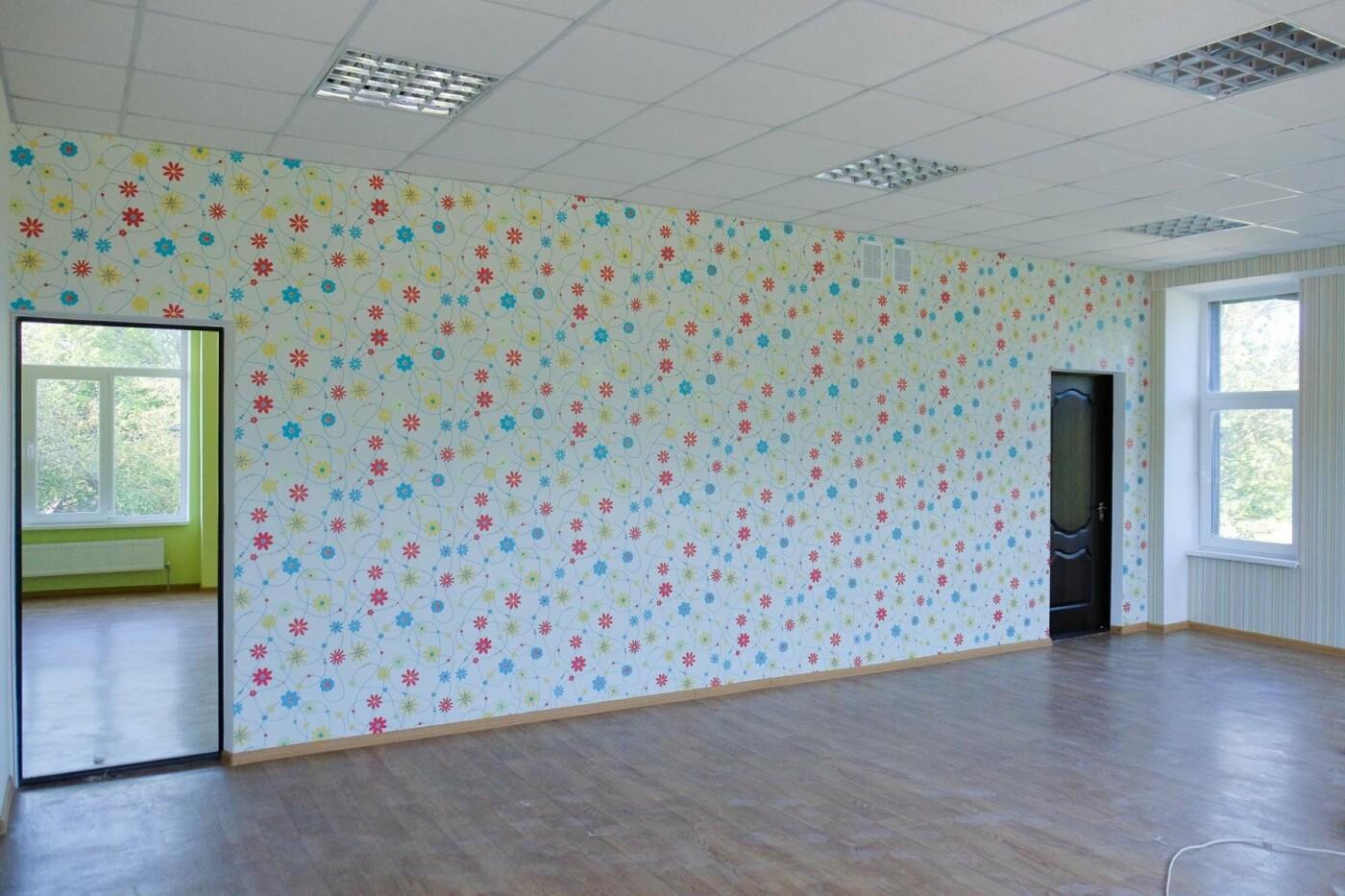 В Новомосковском районе завершают реконструкцию детского сада, фото-4