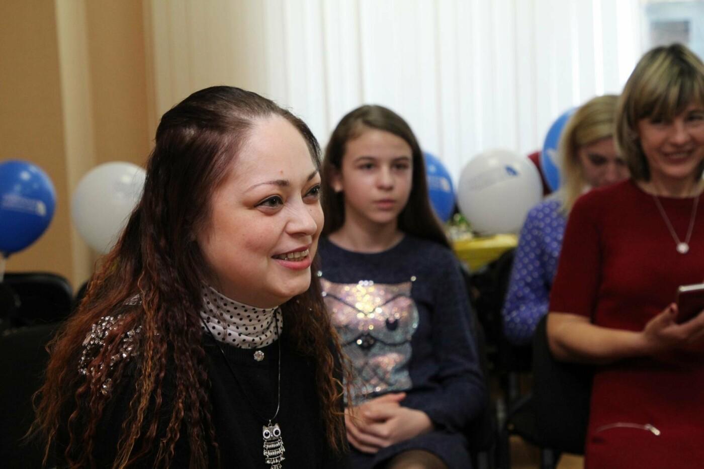Вилкул вручил призы победителям конкурса «Пасхальное чудо», который провел Фонд «Украинская Перспектива», фото-2