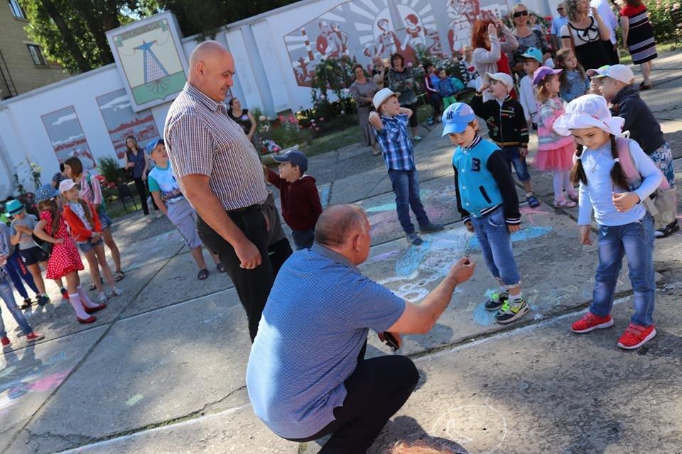 Ко Дню защиты детей команда Александра Вилкула подарила тысячам маленьких жителей Днепропетровщины веселые праздники (фото), фото-4