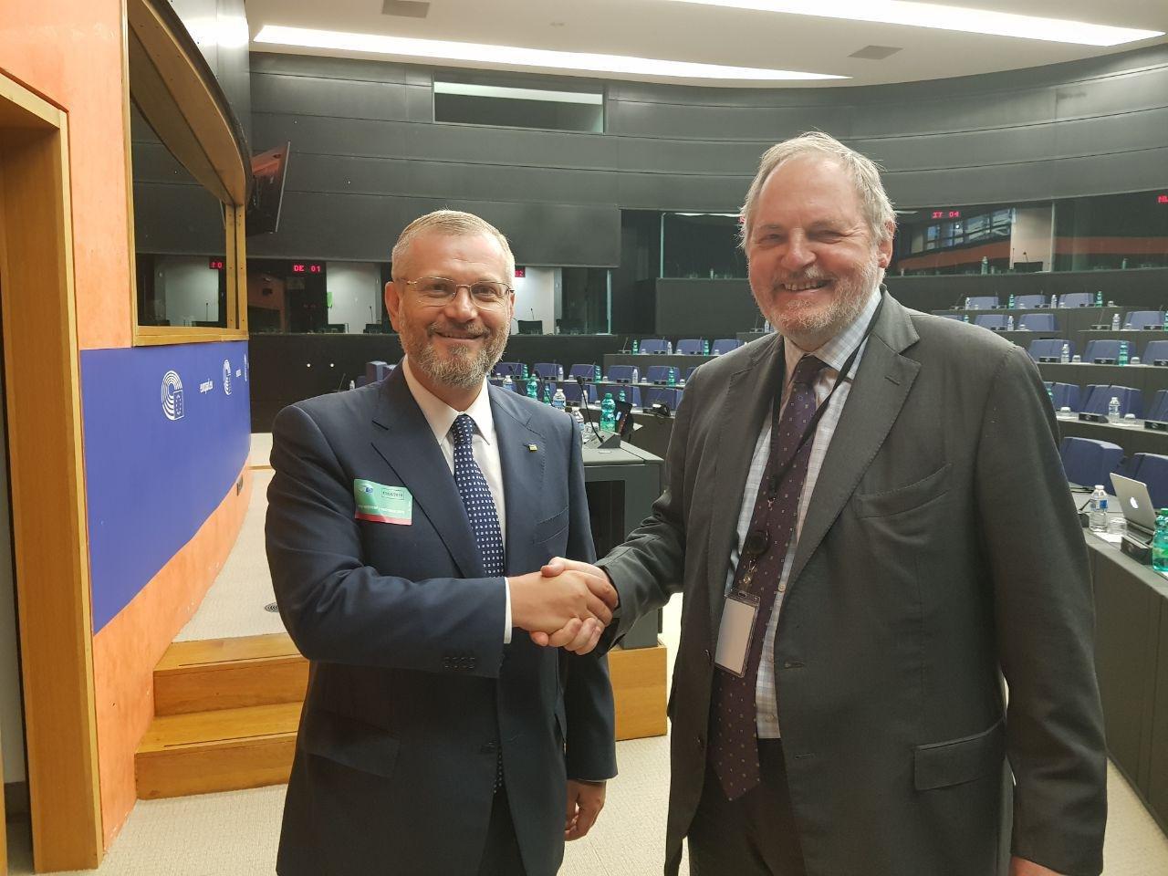 Вилкул: Европарламент реально контролирует ситуацию, связанную с давлением и уголовным преследованием оппозиции в Украине, фото-1