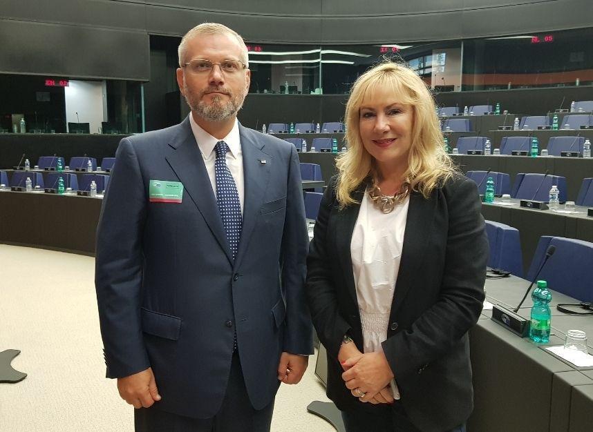 Вилкул: Европарламент реально контролирует ситуацию, связанную с давлением и уголовным преследованием оппозиции в Украине, фото-2