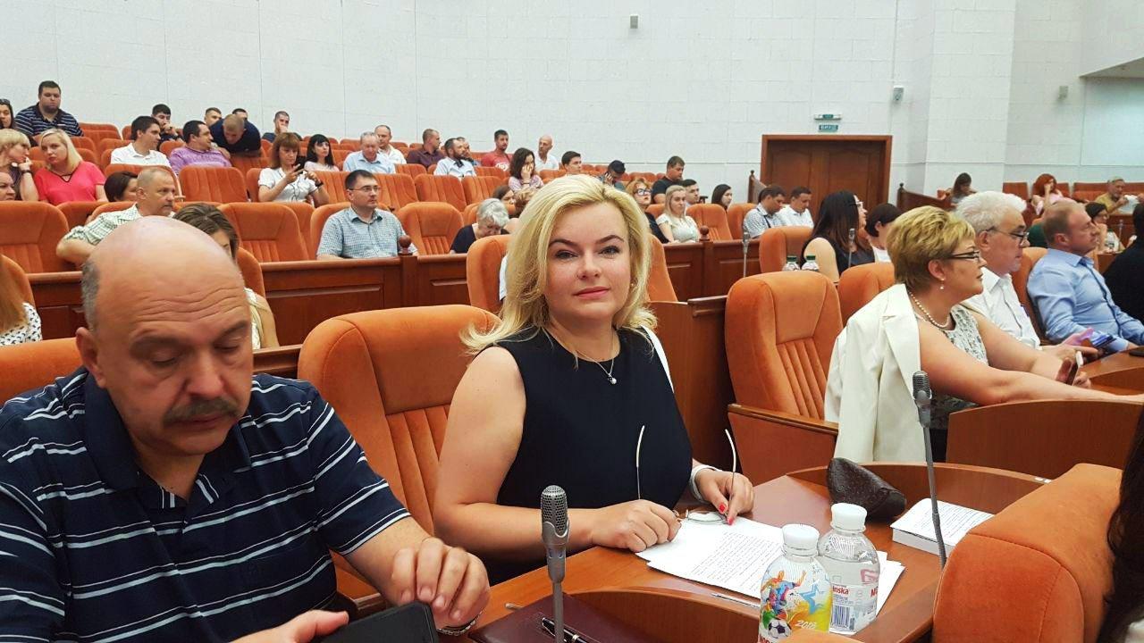 ОППОЗИЦИОННЫЙ БЛОК в горсовете Днепра потребовал от мэра принять программу по выплате семьям днепрян 25 тыс грн при рождении ребенка, фото-1