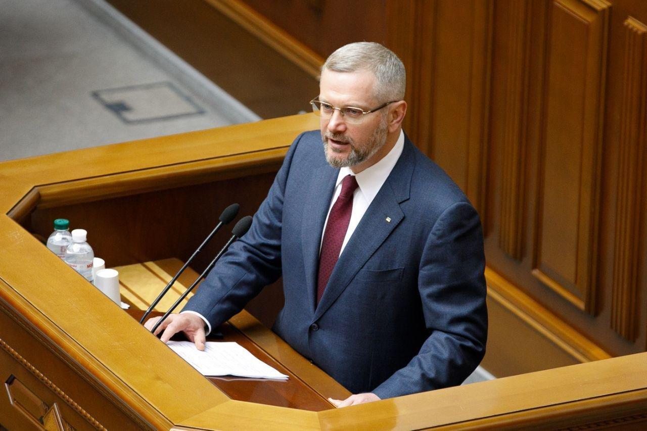 Рада не сняла с Вилкула депутатскую неприкосновенность по сфальсифицированному прокуратурой делу, фото-1