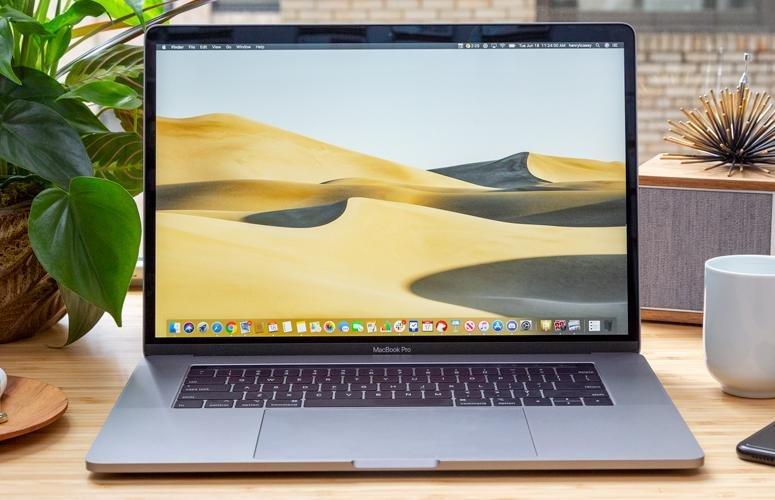 Лучшие ноутбуки Apple, фото-1