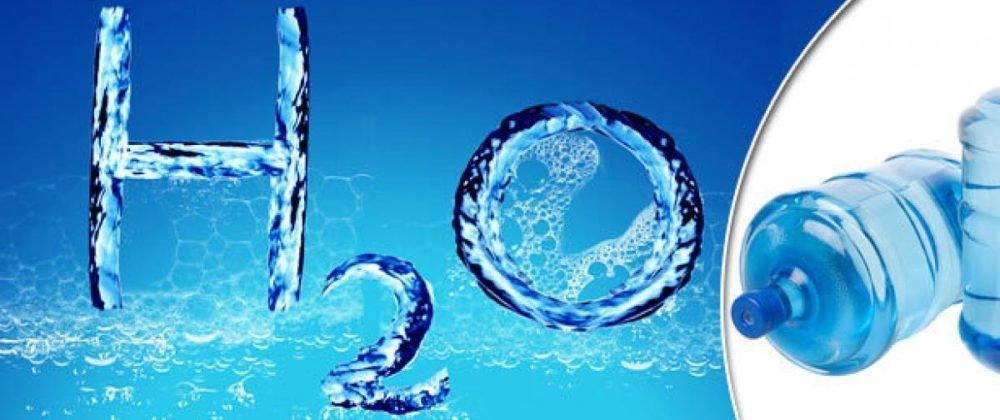 Где заказать хорошую питьевую воду?, фото-1