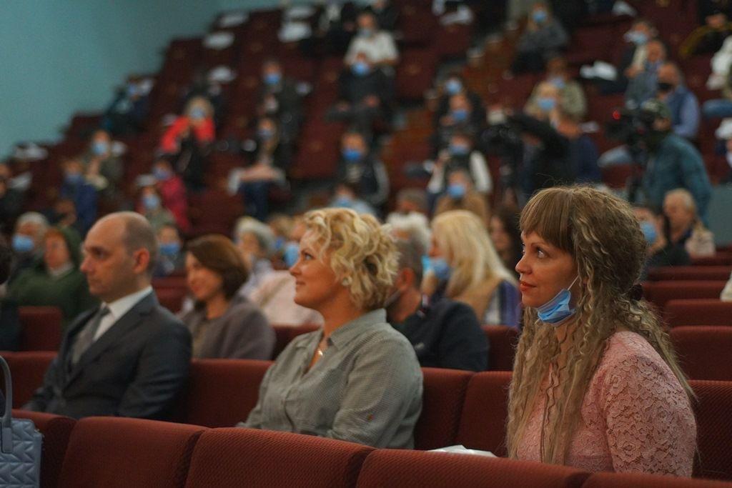 Вилкул: Только «Украинская перспектива» обеспечит развитие Днепропетровщины и защиту жителей региона, фото-3