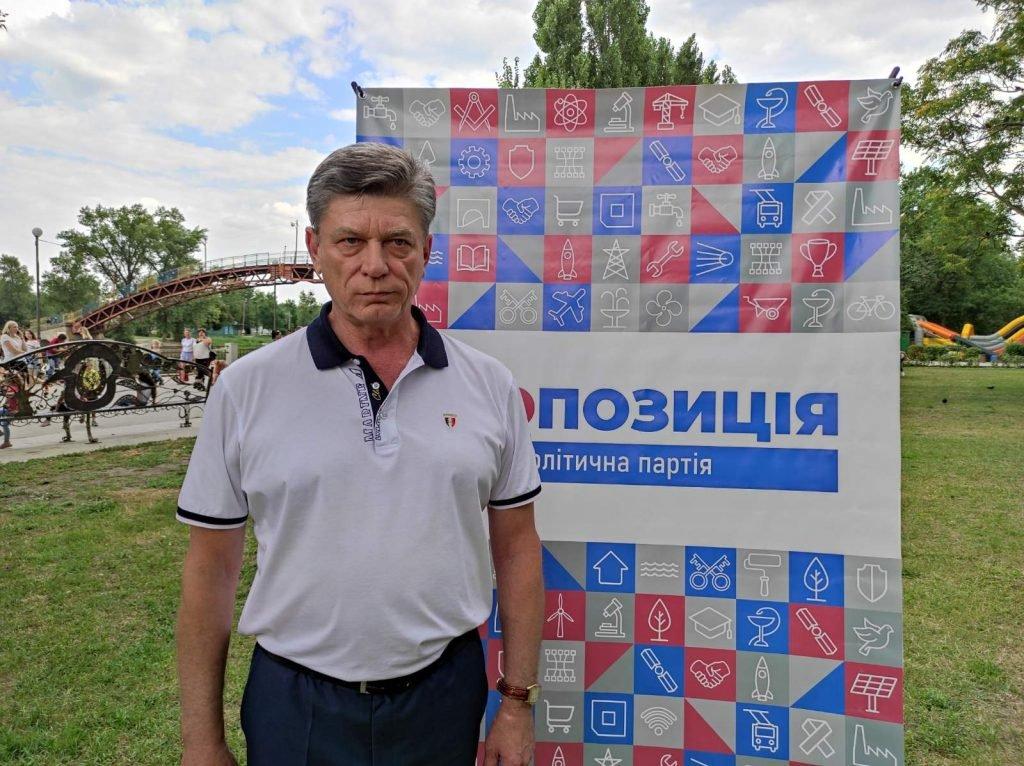 «Пропозиція» у Новомосковську: ставка на професіоналів, фото-3