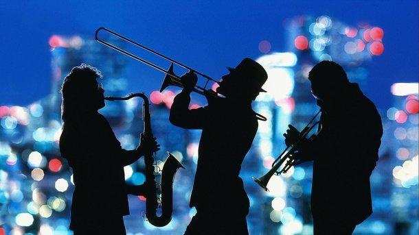 Сегодня Международный день джаза
