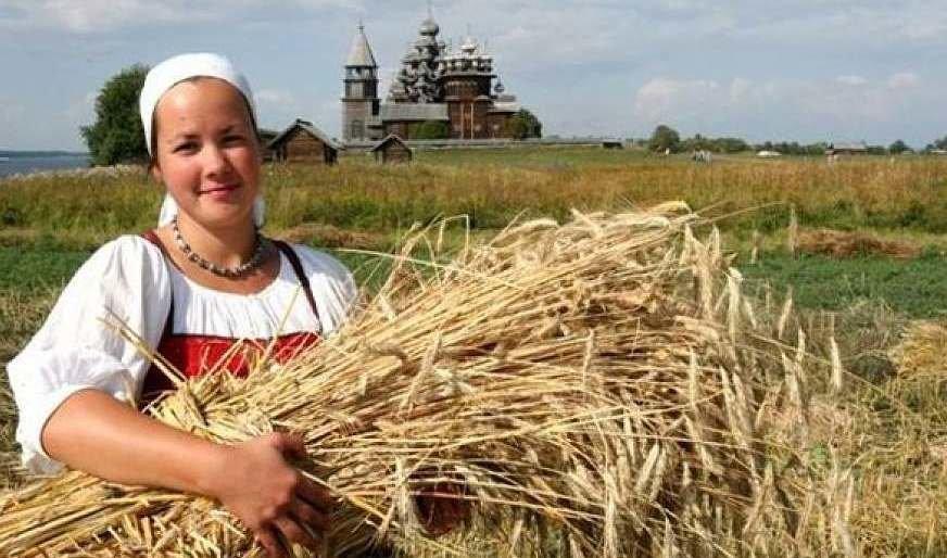 Открытка день сельских женщин, картинки балбесы