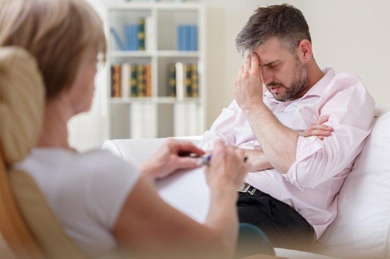 Поетапне лікування алкоголізму і наркоманії