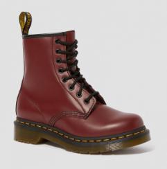 Зимние ботинки Dr. Martens – надежно, сухо и тепло