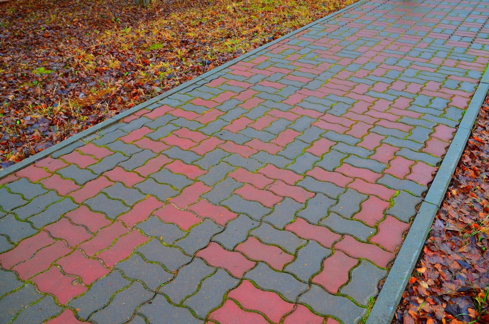 Тротуарная плитка Анви Групп