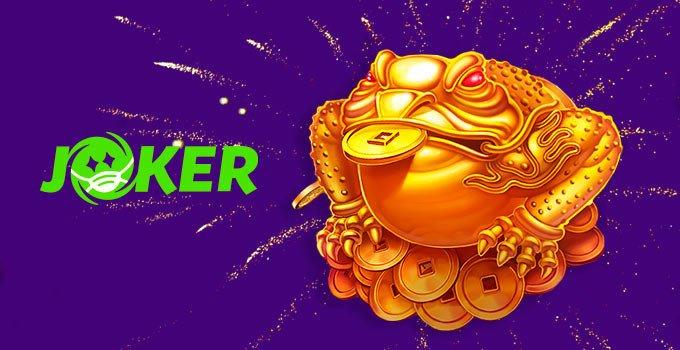 Кешбек от Джокер казино